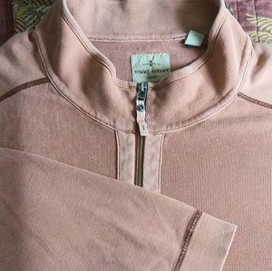 Big and Tall Men's Pullover
